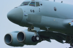 jr1kdqさんが、厚木飛行場で撮影した海上自衛隊 P-1の航空フォト(写真)