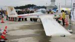 航空見聞録さんが、静岡空港で撮影した日本法人所有 Taifun 17Eの航空フォト(写真)