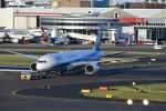 nobu2000さんが、シドニー国際空港で撮影した全日空 787-9の航空フォト(写真)