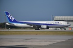 nobu2000さんが、那覇空港で撮影した全日空 767-381の航空フォト(写真)