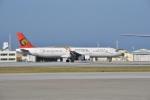 nobu2000さんが、那覇空港で撮影したトランスアジア航空 A321-131の航空フォト(写真)