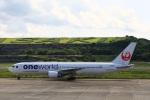 JA8565さんが、長崎空港で撮影した日本航空 767-346の航空フォト(写真)