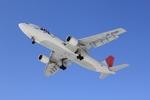 masyu1011さんが、新千歳空港で撮影した日本航空 A300B4-622Rの航空フォト(写真)