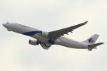セブンさんが、関西国際空港で撮影したマレーシア航空 A330-323Xの航空フォト(写真)
