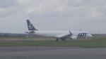 AE31Xさんが、パリ シャルル・ド・ゴール国際空港で撮影したLOTポーランド航空 ERJ-190-200 LR (ERJ-195LR)の航空フォト(写真)
