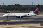 Digital Hanedaさんが、成田国際空港で撮影したデルタ航空 757-251の航空フォト(写真)