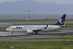 よしポンさんが、関西国際空港で撮影した山東航空 737-85Nの航空フォト(写真)