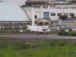 名無しの権兵衛さんが、調布飛行場で撮影したアイベックスアビエイション 172S Skyhawk SPの航空フォト(写真)