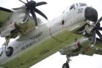 ヨッちゃんさんが、厚木飛行場で撮影したアメリカ海軍 C-2A Greyhoundの航空フォト(写真)