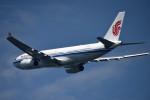 we love kixさんが、関西国際空港で撮影した中国国際航空 A330-243の航空フォト(写真)