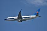 we love kixさんが、関西国際空港で撮影した中国南方航空 737-86Nの航空フォト(写真)