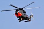 kamerajiijiさんが、岩国空港で撮影した海上自衛隊 CH-101の航空フォト(写真)
