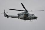 デルタおA330さんが、横田基地で撮影したアメリカ海兵隊 UH-1Yの航空フォト(写真)