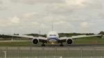 raichanさんが、成田国際空港で撮影したチャイナエアライン 777-309/ERの航空フォト(写真)