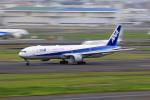 Nao0407さんが、羽田空港で撮影した全日空 777-381の航空フォト(写真)