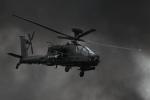 AkiChup0nさんが、フェアフォード空軍基地で撮影したイギリス陸軍 AH-64Dの航空フォト(写真)