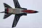 AkiChup0nさんが、フェアフォード空軍基地で撮影したイタリア空軍 Tornadoの航空フォト(写真)