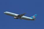 tombowさんが、仙台空港で撮影した全日空 767-381の航空フォト(写真)