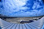 takamaruさんが、中部国際空港で撮影したチャイナエアライン 737-8MAの航空フォト(写真)