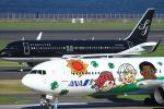 tombowさんが、羽田空港で撮影した全日空 767-381の航空フォト(写真)