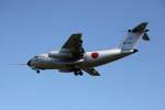 とらまるさんが、岐阜基地で撮影した航空自衛隊 C-1FTBの航空フォト(写真)