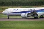 カンタさんが、庄内空港で撮影した全日空 767-381の航空フォト(写真)
