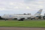 ユージ@RJTYさんが、横田基地で撮影したパシフィック・エア・カーゴ 747-4B5(BCF)の航空フォト(写真)
