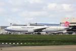 NRT_roseさんが、成田国際空港で撮影したチャイナエアライン 777-309/ERの航空フォト(写真)