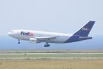 キイロイトリ1005fさんが、関西国際空港で撮影したフェデックス・エクスプレス A310-324(F)の航空フォト(写真)