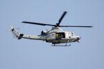kazuchiyanさんが、岩国空港で撮影したアメリカ海兵隊 UH-1Yの航空フォト(写真)