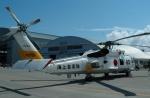 fortnumさんが、八戸航空基地で撮影した海上自衛隊 SH-60Jの航空フォト(写真)