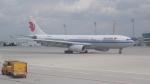 AE31Xさんが、ミュンヘン・フランツヨーゼフシュトラウス空港で撮影した中国国際航空 A330-243の航空フォト(写真)