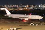 たかきさんが、福岡空港で撮影した日本航空 777-289の航空フォト(写真)