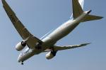 GNPさんが、鹿児島空港で撮影した全日空 787-8 Dreamlinerの航空フォト(写真)