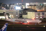 たかきさんが、福岡空港で撮影したアシアナ航空 767-38Eの航空フォト(写真)