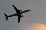 GNPさんが、鹿児島空港で撮影したジェイ・エア ERJ-190-100(ERJ-190STD)の航空フォト(写真)