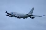 mitudon321さんが、横田基地で撮影したパシフィック・エア・カーゴ 747-4B5(BCF)の航空フォト(写真)