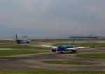 タミーさんが、関西国際空港で撮影したベトナム航空 A350-941XWBの航空フォト(写真)