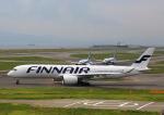 タミーさんが、関西国際空港で撮影したフィンエアー A350-941XWBの航空フォト(写真)