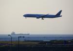 タミーさんが、関西国際空港で撮影したエミレーツ航空 777-36N/ERの航空フォト(写真)