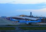 タミーさんが、関西国際空港で撮影した大韓航空 777-2B5/ERの航空フォト(写真)