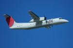 こすけさんが、那覇空港で撮影した琉球エアーコミューター DHC-8-314 Dash 8の航空フォト(写真)