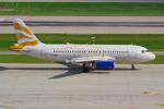 PASSENGERさんが、チューリッヒ空港で撮影したブリティッシュ・エアウェイズ A319-131の航空フォト(写真)