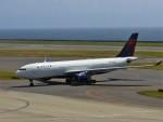 LEXUS787さんが、中部国際空港で撮影したデルタ航空 A330-223の航空フォト(写真)