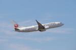 Digital Hanedaさんが、成田国際空港で撮影したJALエクスプレス 737-846の航空フォト(写真)