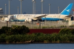 多摩川崎2Kさんが、羽田空港で撮影した厦門航空 787-8 Dreamlinerの航空フォト(写真)