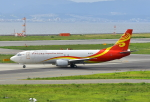 kix-boobyさんが、関西国際空港で撮影した揚子江快運航空 737-44P(SF)の航空フォト(写真)