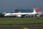 isiさんが、横田基地で撮影したエア・トランスポート・インターナショナル 757-2G5(SF)の航空フォト(写真)