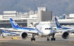 Take51さんが、伊丹空港で撮影した全日空 787-8 Dreamlinerの航空フォト(写真)