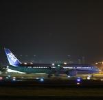 ザキヤマさんが、熊本空港で撮影した全日空 787-9の航空フォト(写真)